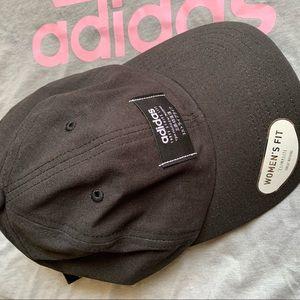 Adidas 3SL hat NWT Black